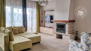 Двухэтажная квартира в Кумборе Херцег Нови Черногория Агентство Dajme