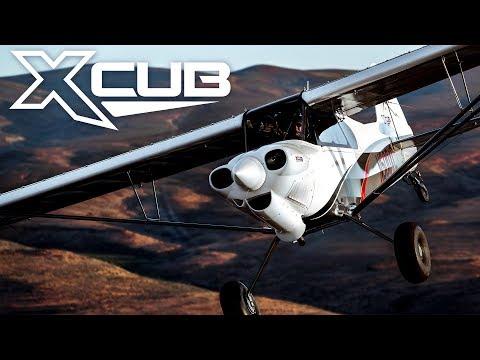 XCub - Overview