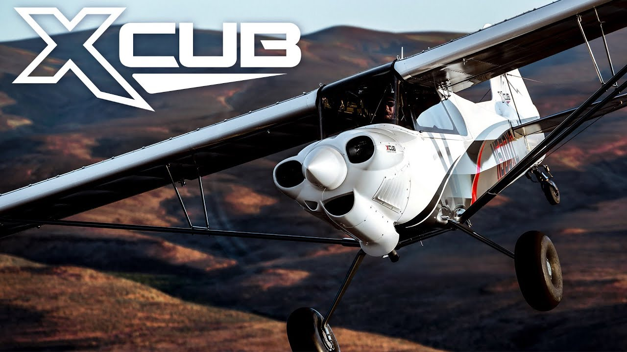 XCub – CubCrafters Europe