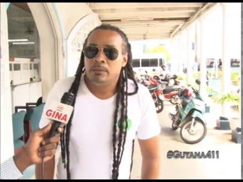 Guyana 411 -  April 8,  2016