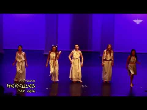 Hercules: The Musical