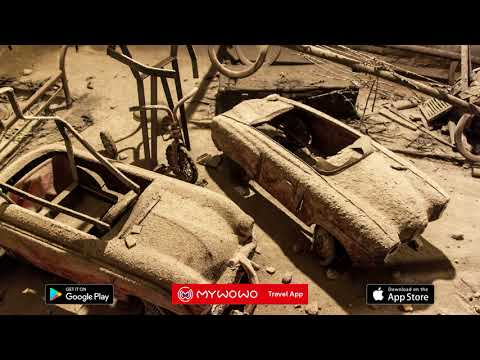 Underground Naples – Introduction – Naples – Audio Guide – MyWoWo  Travel App