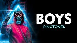 Top 5 Best Ringtones For Boys 2019 🔥 | Rewind 2019 Edition | Download Now