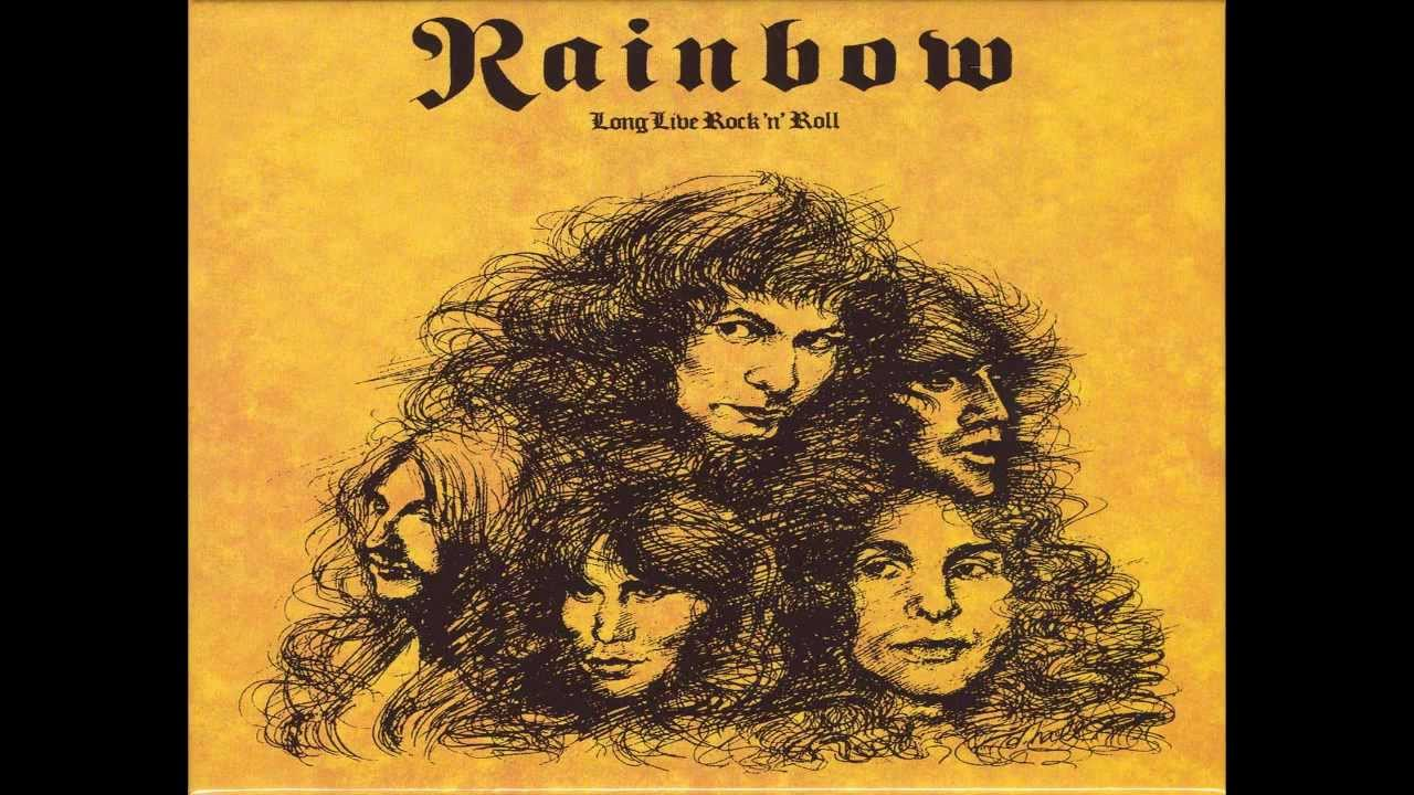 Long live rock n roll by rainbow: amazon. Co. Uk: music.