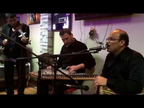 İstanbul sokakları canlı performans Adana. Yenilsin İçilsin Cafe Restaurant Rez tlf 05324333412