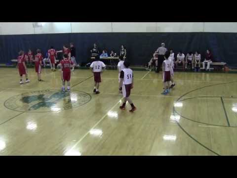 Applewild Boys Basketball