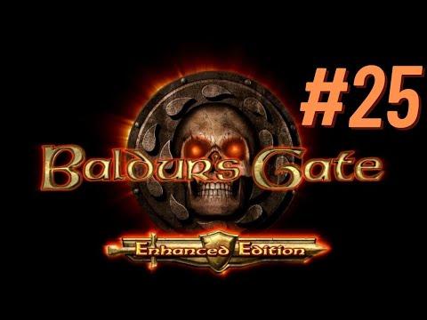 Baldur's Gate: Enhanced Edition - 25 Western Loose Ends - Complete Walkthrough |