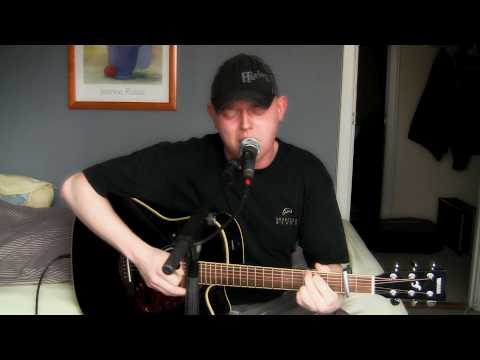 3 Doors Down - Here Without You(Thomas Pedersen Cover)