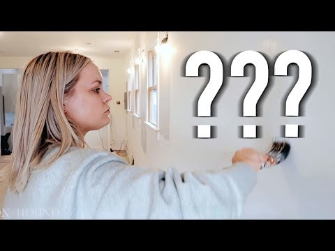 WE'RE PAINTING OUR KITCHEN WHAT COLOR??