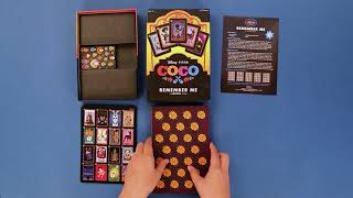 Coco Loteria Unboxing