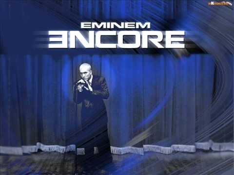 Eminem - Rain Man [HQ]