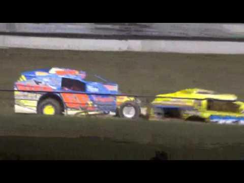 Mercer Raceway Park Feature - 8/5/17