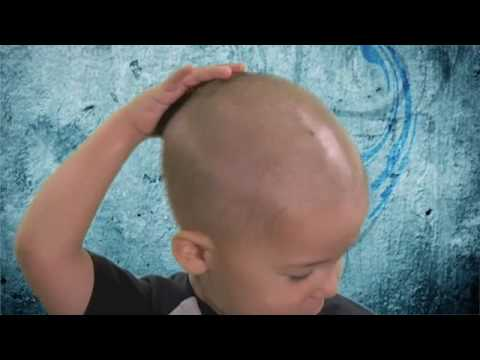 Boston And The Hair Cut