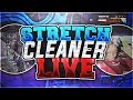STRETCH CLEANER BACK ON NBA 2K17 |ADD CLINE___ TO PULL UP AND CHILL #70KGRIND