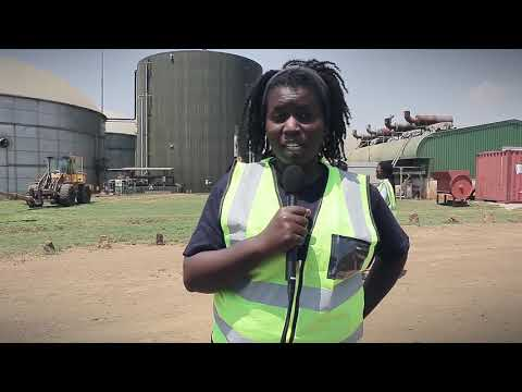Power Africa  Energy Site Visit October 2018