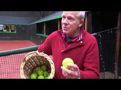 Real Tennis Jesmond
