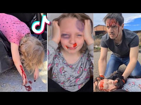 A beautiful moment in life #26 💖 | Happiness latest is helping Love children TikTok videos 2021