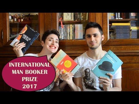 MAN BOOKER PRIZE INTERNATIONAL 2017 -SECONDO NOI!