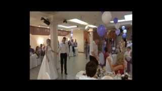 Песня жениху на свадьбу от тестя