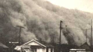 Dust Bowl Disaster Slideshow