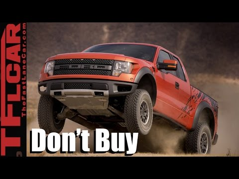 Dont Buy These Cars: Top 10 Used Vehicles to Avoid!