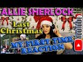 First Time Reaction to Allie Sherlock - Last Christmas Wham