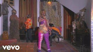 Смотреть клип Jok'Air - Mariama