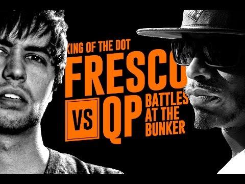 KOTD - Rap Battle - Fresco vs QP | #BATB3