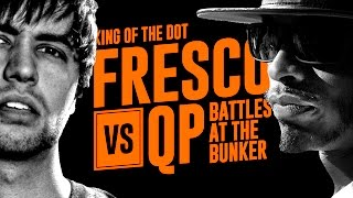 Gambar cover KOTD - Rap Battle - Fresco vs QP   #BATB3