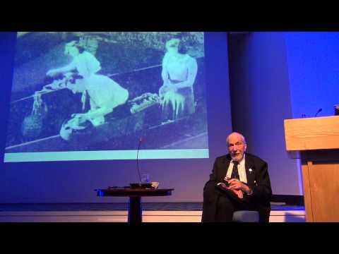 Wg Cdr Ken Wallis Lecture