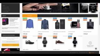 видео ТОП 10 платные WooCommerce шаблоны для продажи любых товаров