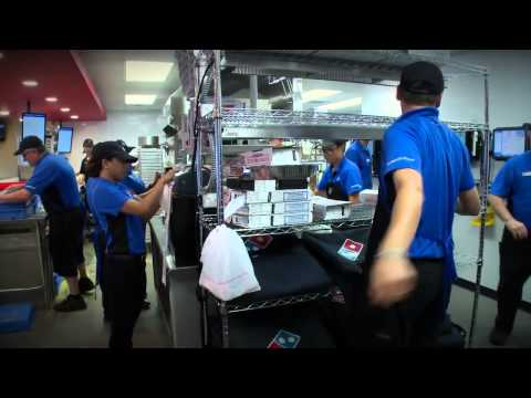 Discount Merchant Funding   Dominos Pizza Franchisee Testimonial