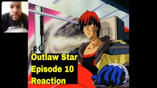Enjoyed this Outlaw Star Episode 10 - Gathering for the Space Race Reaction video??? Be sure to LIKE & SUBSCRIBE for more uploads. Outlaw Star (星方武侠 ...