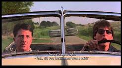 Rain Man (clip5)- The Kmart Underwear