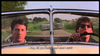 Rain Man (clip5)- The Kmart Underwear
