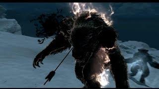 The Elder Scrolls V: Skyrim. Три медведя. Прохождение от SAFa
