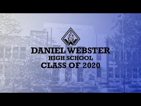 Daniel Webster High School Class of 2020 Tribute