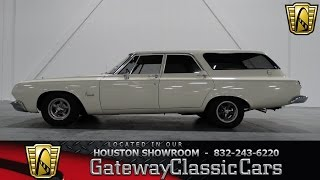 1964 Plymouth Belvedere Houston Tx