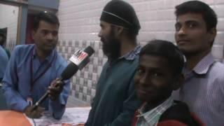 With New 2000 Rupee Manvadhikar Media  Dinesh Kumar & Prasant Srivasatav