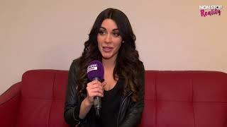 Secret Story 11 : Laura en couple, elle en dit plus sur son emménagement avec Alain (Exclu vidéo)