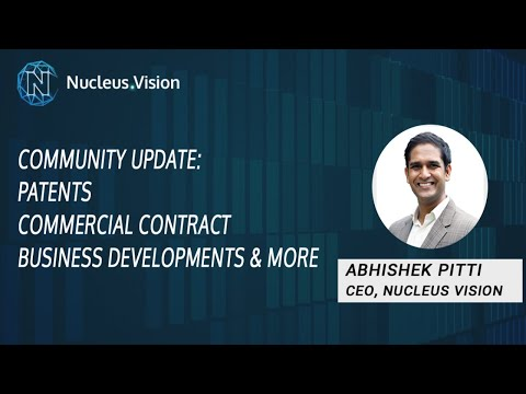 Nucleus Vision description