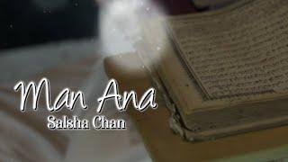 Salsha chan - Man Ana (Official Music Video)