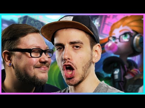 Endlich das Zoe Coaching mit Johnny! | League of Legends thumbnail
