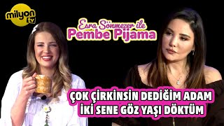Esra Sönmezer ile Pembe Pijama 6.Bölüm Konuk: Esra Balamir