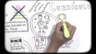 El currículum oculto en la Educación física.