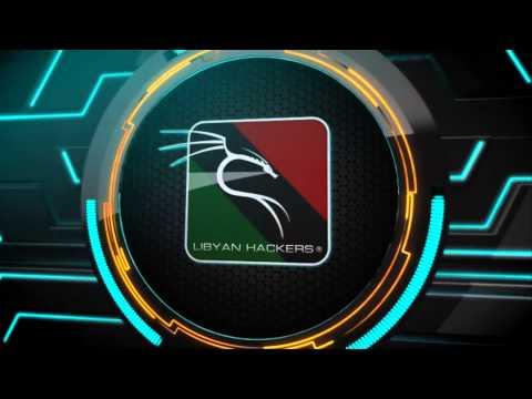 Libyan Hackers
