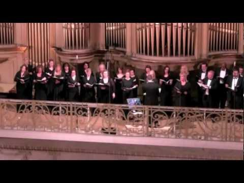 Wanamaker Organ Day 2012 - Intrada, God Save the Queen, Zadok the Priest