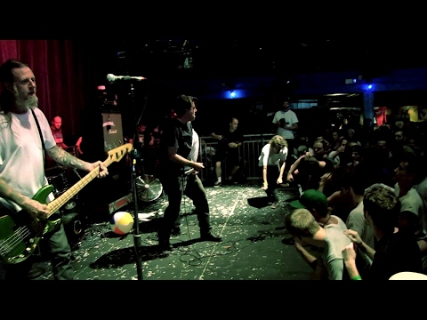 [hate5six] Negative Approach - August 11, 2013