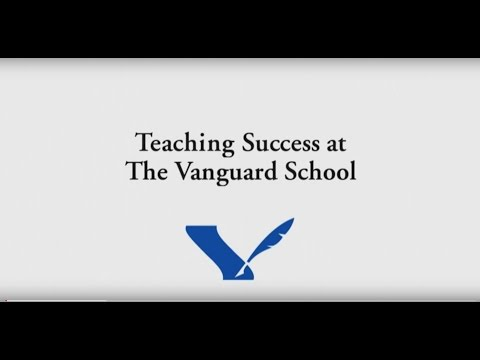Teaching Success at The Vanguard School