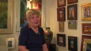 Artists Corner - Visual Artist, Joanna Mersereau